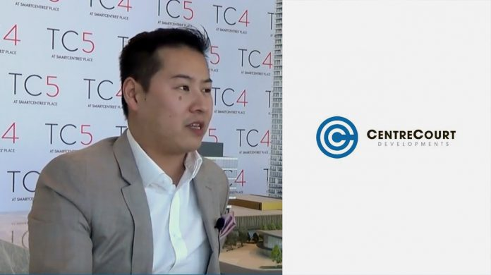 "Talking ""TC4/TC5 At SmartCentres Place"" With Jason Lam"